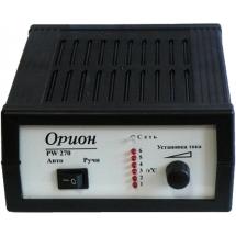 зарядное устройство орион pw270 - Лучшие схемы в работе.